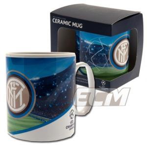 ■商品説明 UEFAチャンピオンズリーグの公式グッズ。  ■商品仕様 素材:陶器 サイズ:約8cm ...