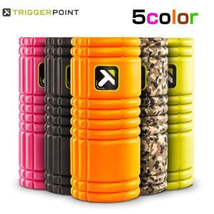 グリッドフォームローラー TRIGGERPOINT PERFORMANCE トリガーポイントパフォーマンス  The GRID Foam Roller 保証付き|mura