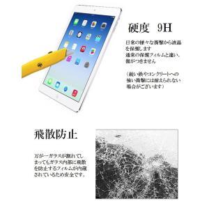 iPad 2/3/4 保護ガラス ガラスフィルム 送料無料 2世代 3世代 4世代|murakumomura|03