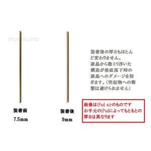 iPad 2/3/4 クリアケース TPU製|murakumomura|04