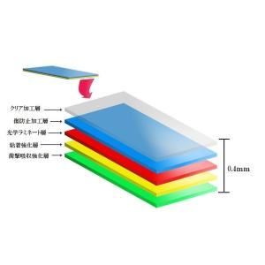 Huawei MediaPad M1 8.0 強化ガラス docomo dtab d-01G 液晶保護ガラス|murakumomura|04