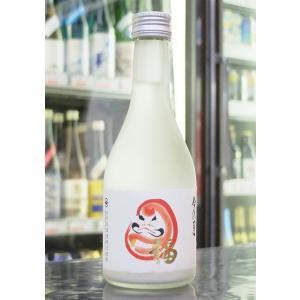 今代司 福酒 スパークリング 純米生酒 300ml|muramatsushurui