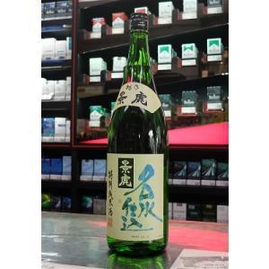 越乃景虎 名水仕込 特別純米酒 1800ml|muramatsushurui