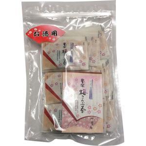 贅沢梅こんぶ茶徳用袋(27袋入り)|muranoeki