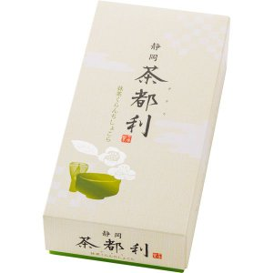 静岡 茶都利 抹茶クランチショコラ 10個入り|muranoeki