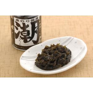潮(うしお) 本のり佃煮 muranoeki