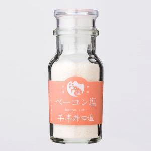 千年井田塩 合わせ塩 ベーコン塩35g|muranoeki