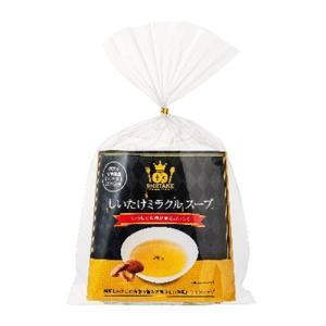 しいたけミラクルスープ(10袋)|muranoeki