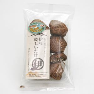 伊豆乾しいたけ 森野丸50g|muranoeki