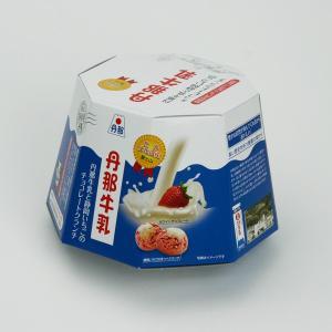 丹那牛乳と静岡いちごのクランチ8個入り muranoeki