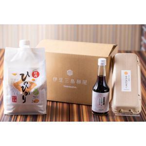 たまご専門店のたまごかけご飯セット|muranoeki
