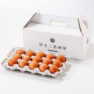 敬老の日 プレゼント 伊豆三島卵屋 たまご専門店 TAMAGOYAの日の出たまご 15個|muranoeki
