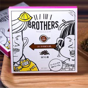TEA TIME BROTHERS ほうじ茶|muranoeki
