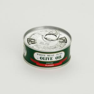 ホワイトシップ印まぐろオリーブ油漬|muranoeki