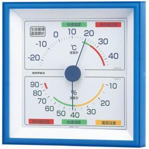 エンペックス 生活管理温・湿度計 TM-2476|muranokajiya