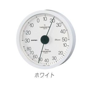 エンペックス エクストラ温・湿度計 TM-6201 / TM-6202|muranokajiya