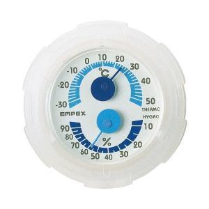 エンペックス シュクレミニ温湿度計 TM-2381 2386|muranokajiya