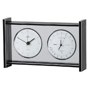 エンペックス スーパーEXギャラリー温・湿度・時計 EX-792|muranokajiya