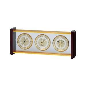エンペックス スーパーEX気象計・時計 EX-743|muranokajiya