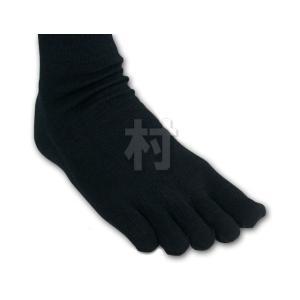 強力消臭ソックス「TioTio」5本指 3足組 muranokajiya