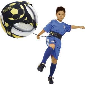 サッカー練習器 kaiser サッカートレーナー KW-487|muranokajiya