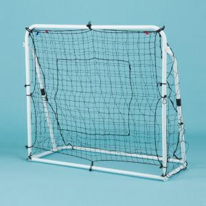 kaiser リバウンドサッカーゴールセット KW-548|muranokajiya