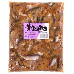 【クール宅急便】新潟 三幸 黄金ままかり(甘酢味) 1kg(V-03)|muranokajiya