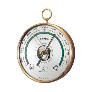 エンペックス 予報官(気圧計)