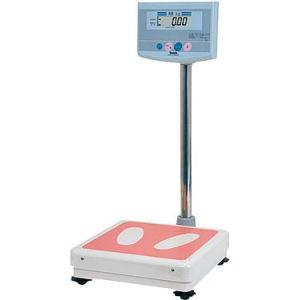 デジタル体重計150kg 一体型(検定品)|muranokajiya