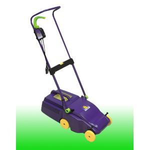 ゴールデンスター(GS) 電気芝刈り機 ターフモアー 刈り幅 約23cm キンボシ|muranokajiya