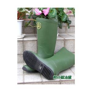 完全防水 園芸ブーツ(レインブーツ) muranokajiya