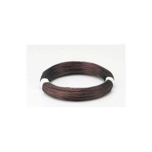 盆栽用アルミ針金 黒 150g muranokajiya