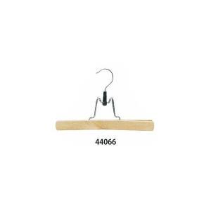 木製ハンガーズボン吊ハンガー 25cm 44066|muranokajiya