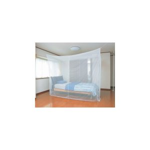 軽涼蚊帳(かや) 6畳用 幅300×奥行250×高さ200cm|muranokajiya