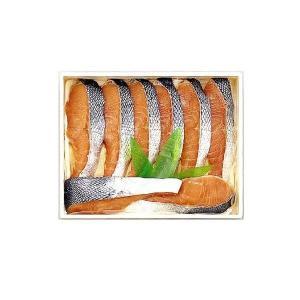 新潟 三幸 国産銀鮭味噌漬 8切入 ※発送まで2週間位かかります|muranokajiya