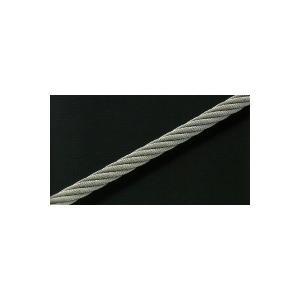 ステンレスワイヤーロープ (7×19) 3mm|muranokajiya