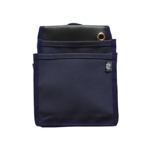 鳶壱(tobiichi) 帆布製工具バッグ ベビーキャンバスバッグ 2段スタンダード型 NO.112 1ヶ月程度かかります muranokajiya