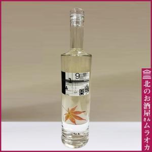 北海道 クラフトジン 紅櫻蒸留所 9148 3891 紅葉 700ml muraoka-liquor