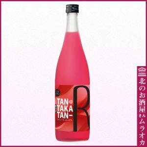 鍛高譚 R 赤しそリキュール 北海道 720ml muraoka-liquor