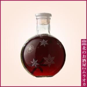 雪の天使たち ブルーベリー 北海道日本酒仕込み|muraoka-liquor