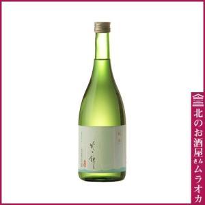 北の錦 純米 きたしずく 暖簾ラベル 720ml 日本酒 地酒|muraoka-liquor