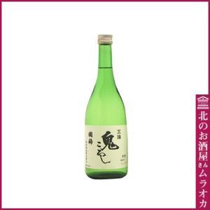 国稀 「北海鬼ころし」 720ml 日本酒 地酒 muraoka-liquor