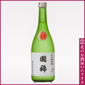 国稀 特別純米酒 720ml 日本酒 地酒 muraoka-liquor