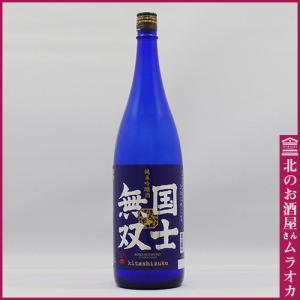高砂酒造 国士無双 純米吟醸 1800ml 日本酒 地酒|muraoka-liquor
