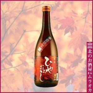 【9月5日発売】 ひやおろし 千歳鶴 純米 720ml 日本酒 地酒|muraoka-liquor