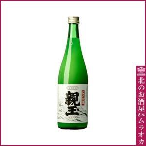 にごり酒 親玉 720ml 日本酒 地酒 muraoka-liquor