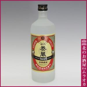 国稀 本格酒粕焼酎 泰蔵 単式(乙類) 25度 720ml muraoka-liquor