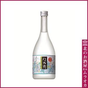 焼酎めぐり ハッカ焼酎 ハッカ爽 単式(乙類) 25度 720ml|muraoka-liquor