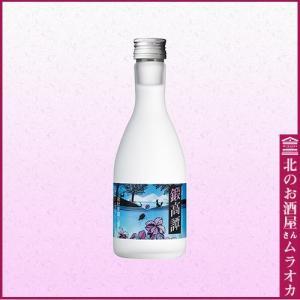 鍛高譚 しそ焼酎 単式(乙類) 20度 300ml|muraoka-liquor
