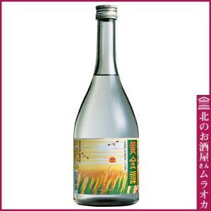 黄金譚 こんぶ 連続(甲類) 20度 720ml|muraoka-liquor
